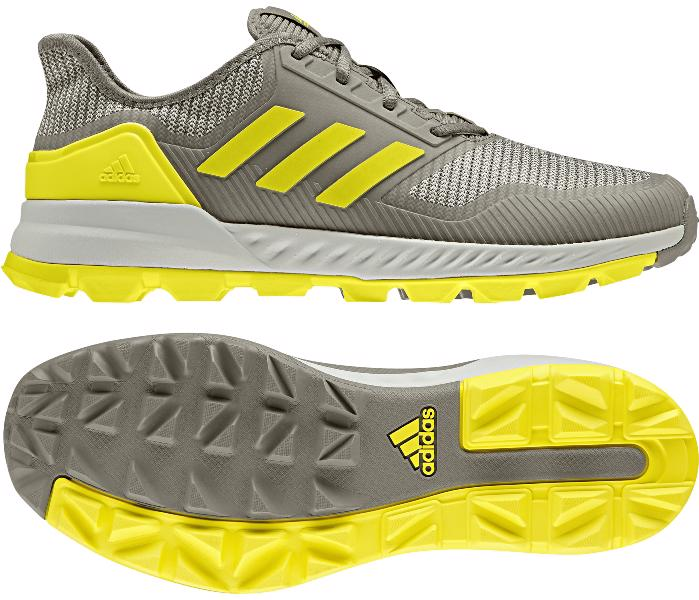 adidas adipower Hockey Shoes CARGO