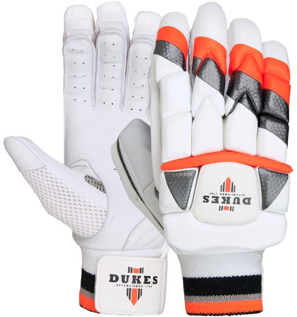 Dukes County Pro Cricket Batting Gloves