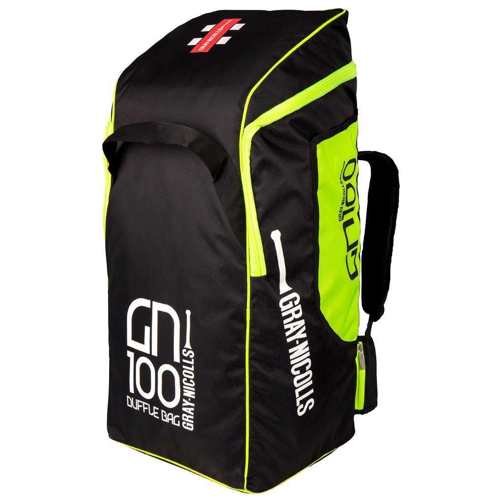 Gray Nicolls GN100 DUFFLE Bag JUNIOR