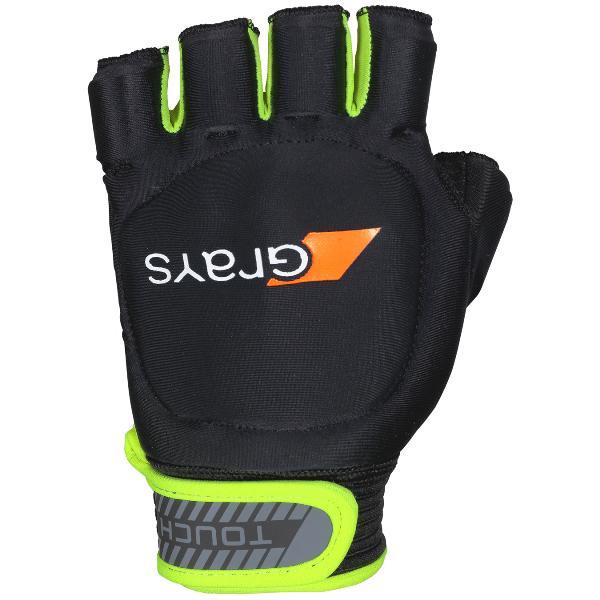 Grays Touch Hockey Glove YELLOW