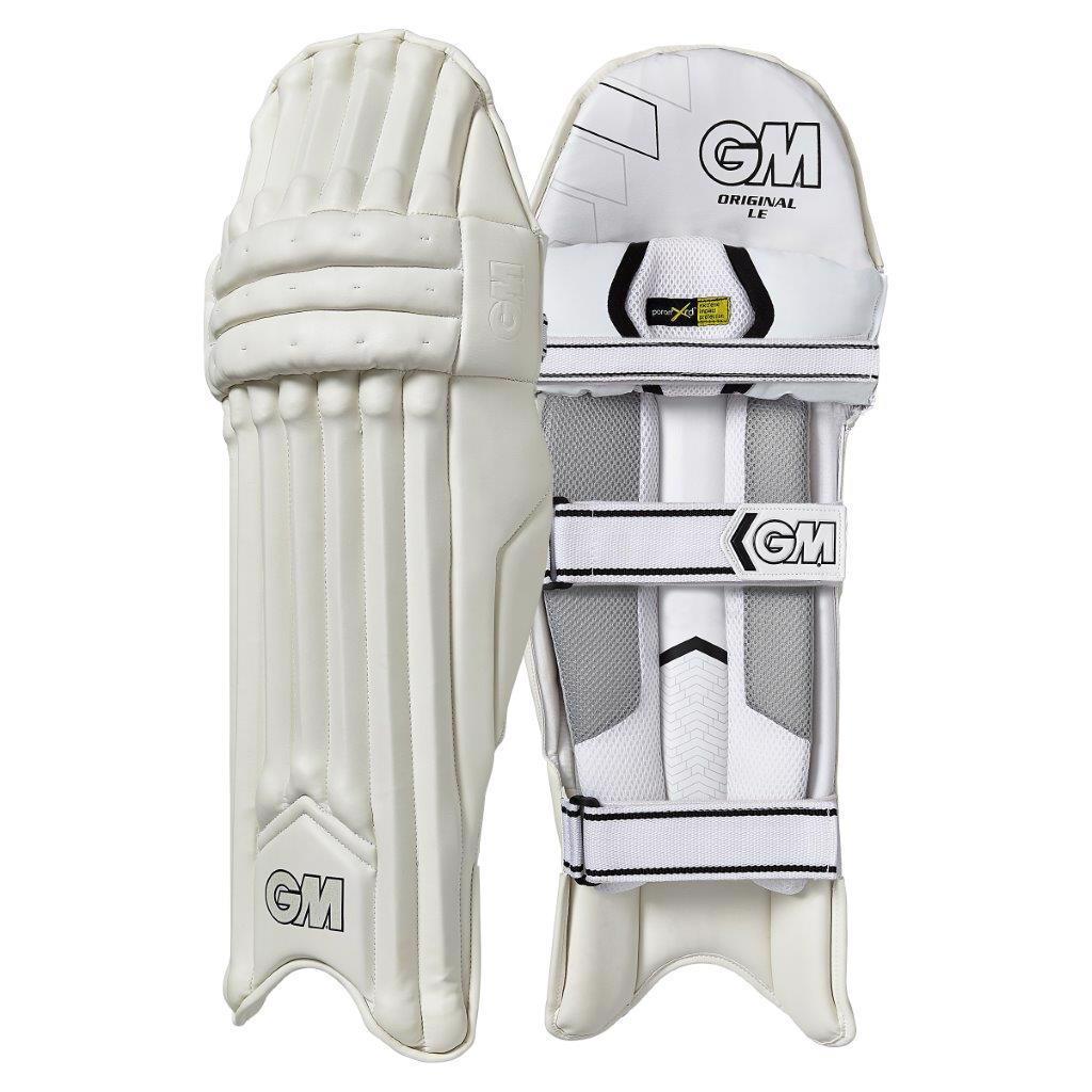 Gunn & Moore Original LE Cricket Batting Pads