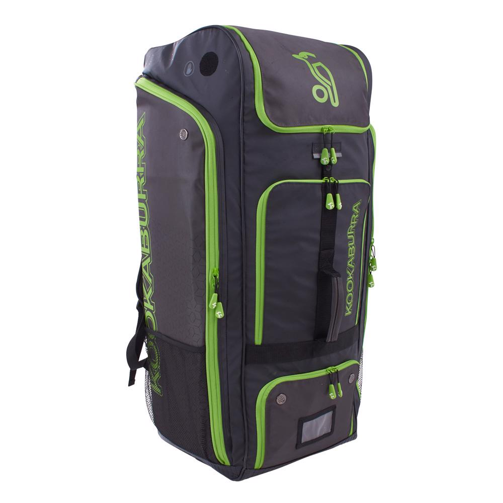 Kookaburra PRO Players Cricket Duffle Bag