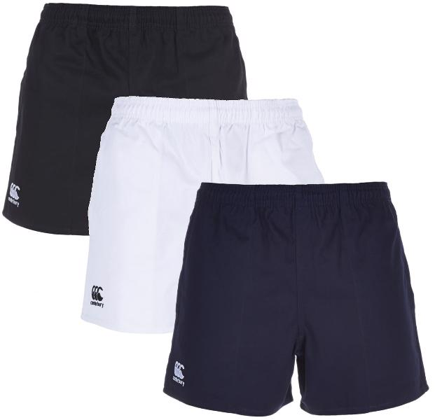 Canterbury Professional Rugby Shorts JUNIOR