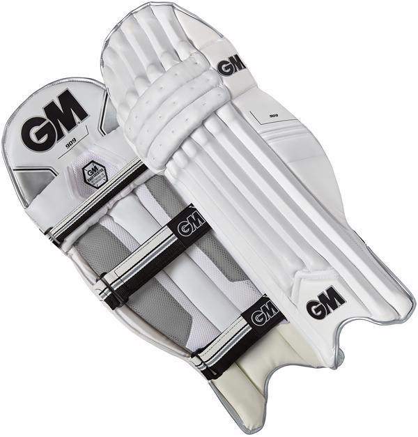 Gunn & Moore 909 Cricket Batting Pads