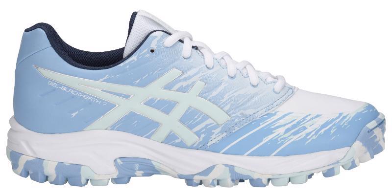 Asics GEL-Blackheath 7 WOMENS Hockey Shoes BLUE