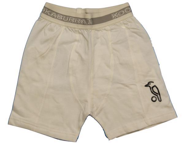 Kookaburra Cricket Pad Shorts - WITHOUT PROTECTION - JUNIOR