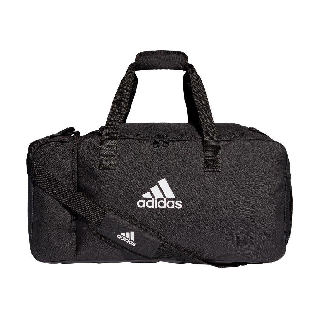 adidas TIRO Duffle Bag MEDIUM, BLACK