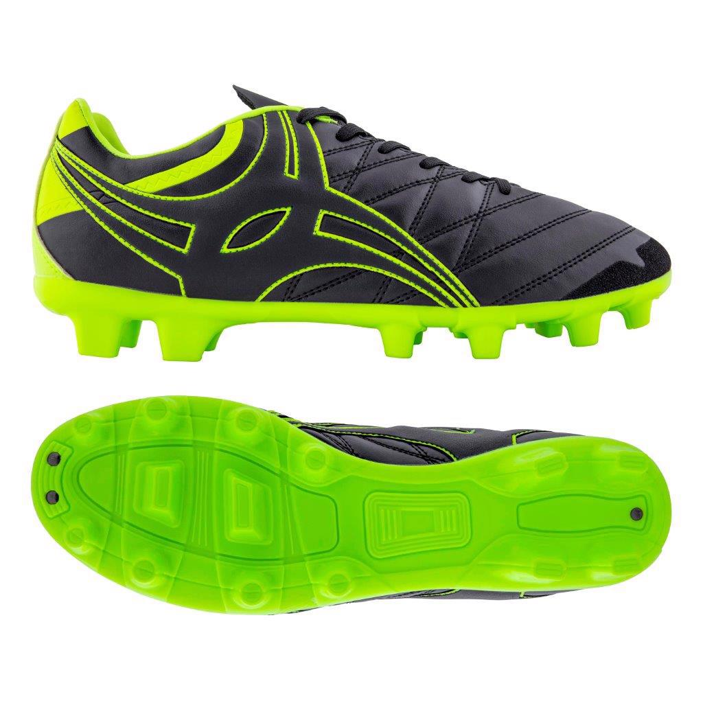 Gilbert Sidestep X9 MSX Rugby Boots JUNIOR