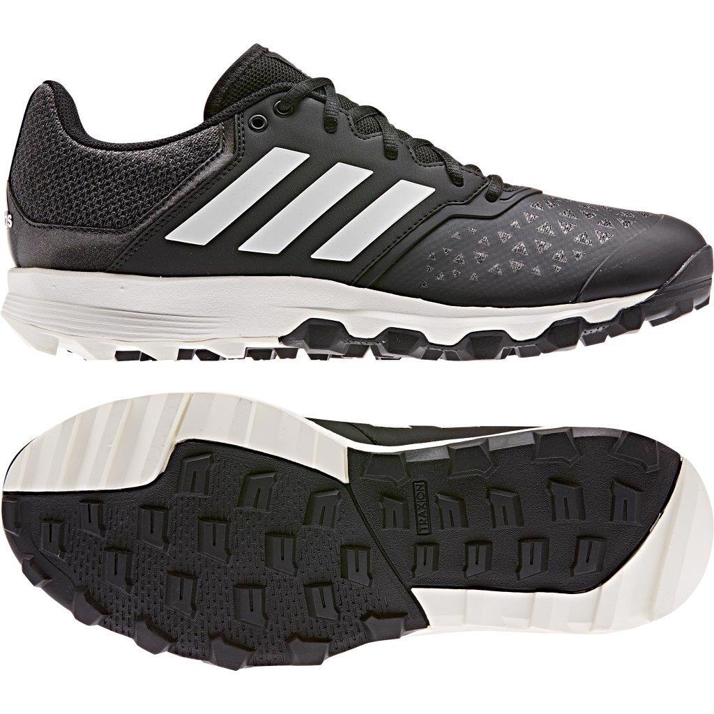 adidas Flexcloud Hockey Shoes BLACK