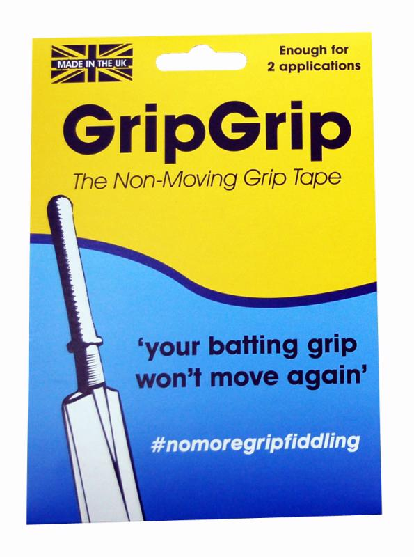 GripGrip Strips, Pack of 2