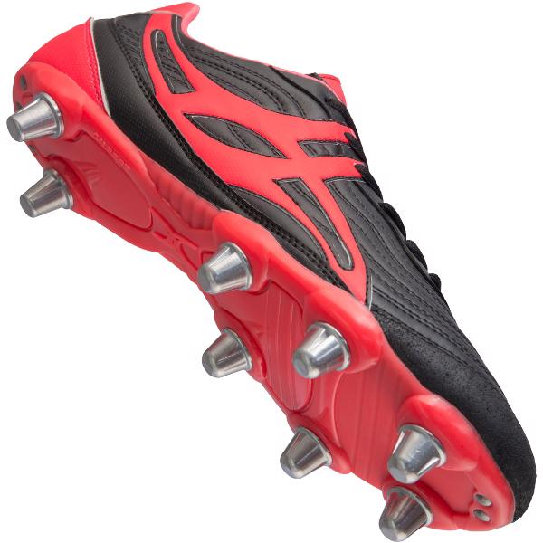 Gilbert Sidestep V1 Low Soft Toe Rugby Boots