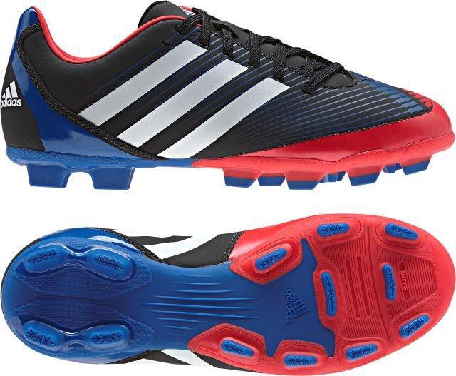 adidas Incurza TRX FG J II Rugby Boots