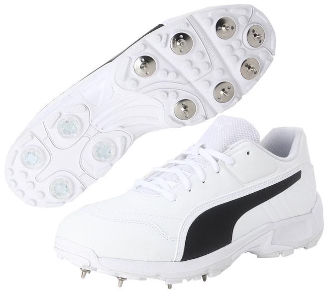 Puma evoSPEED 18.1 VK Edition Spike Cricket Shoes