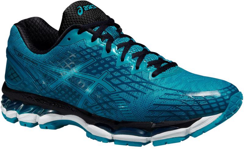 LITESHOW MENS Running Shoes BLUE