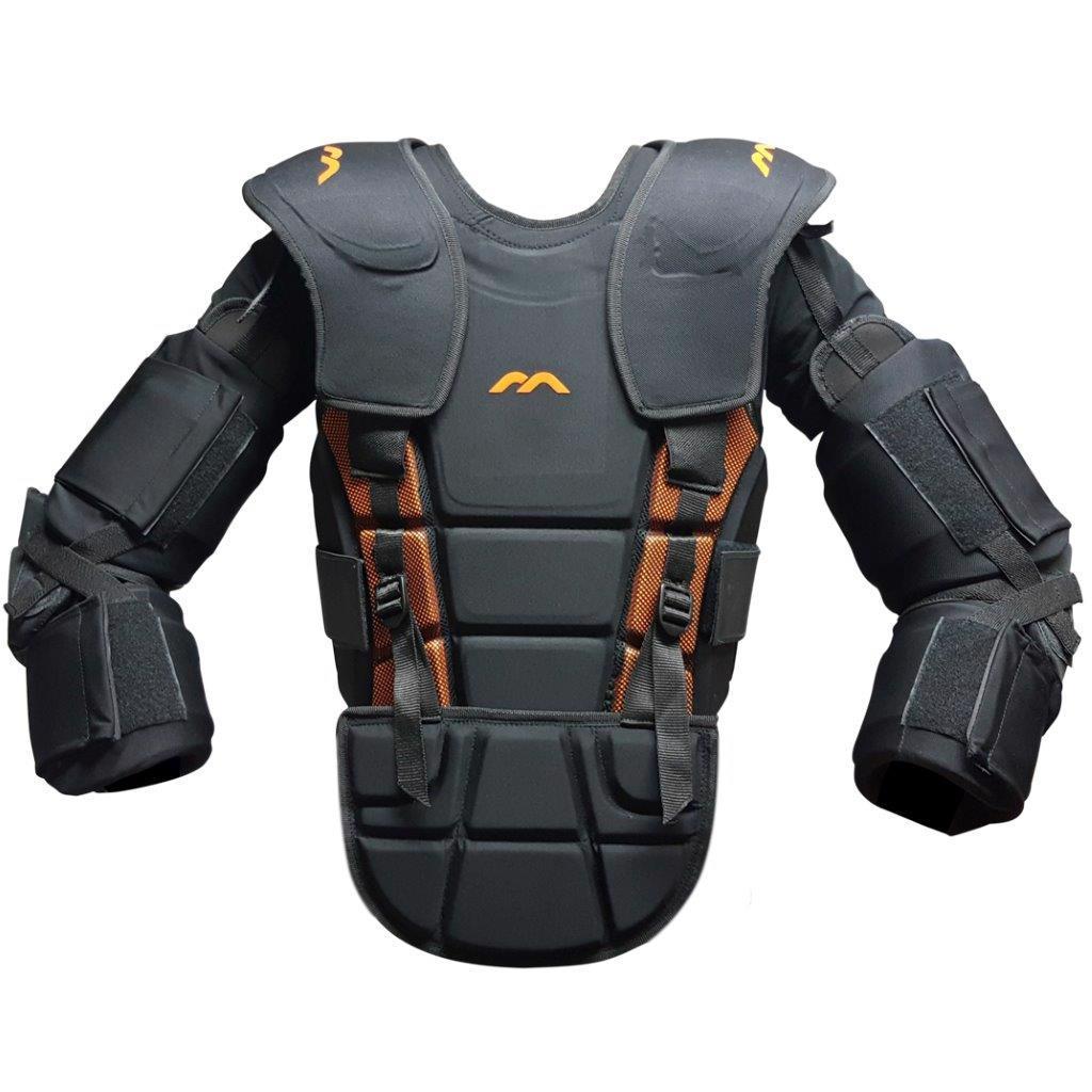 Mercian Evolution PRO Hockey GK Body Armour with Arms