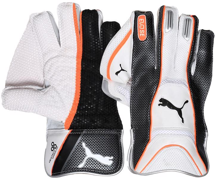 Puma EVO SE BLACK WK Gloves