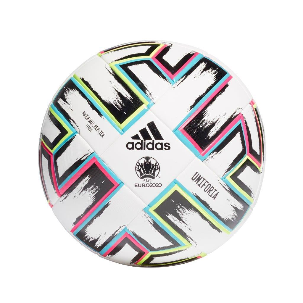 adidas Uniforia League Football, Boxed