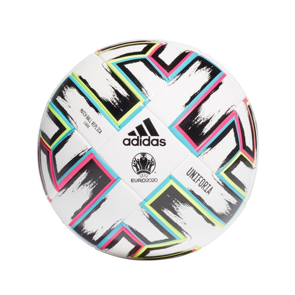 adidas Uniforia League Football, Boxed