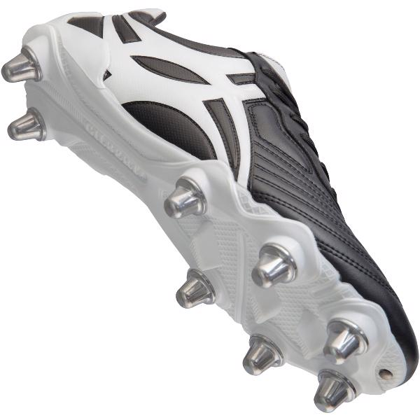 Gilbert Celera V3 Low Hard Toe Rugby Boots