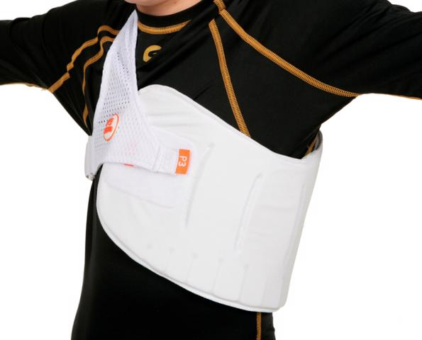 Aero P3 Cricket Chest Protector - JUNIOR