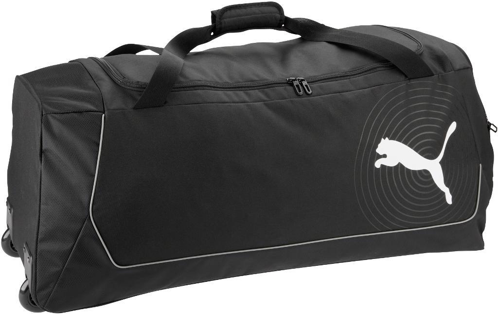 Puma evoPOWER XL Cricket Wheel Bag