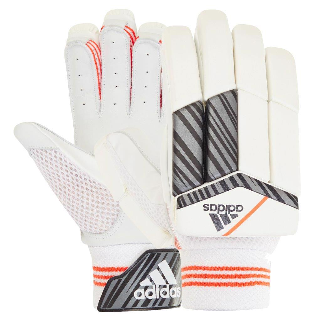 adidas INCURZA 4.0 Cricket Batting Gloves JUNIOR