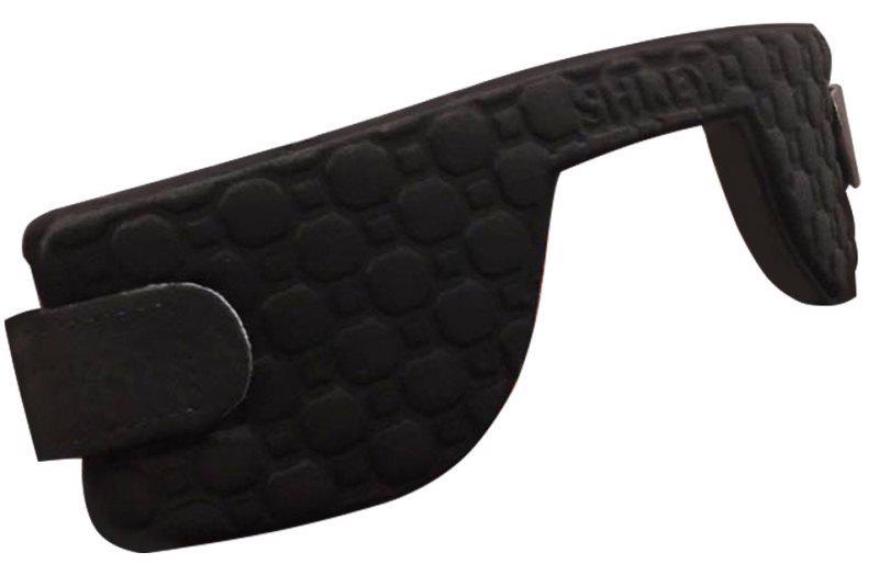 Shrey Unisexs Masterclass Air 2.0 Titanium Navy Small Cricket Helmet
