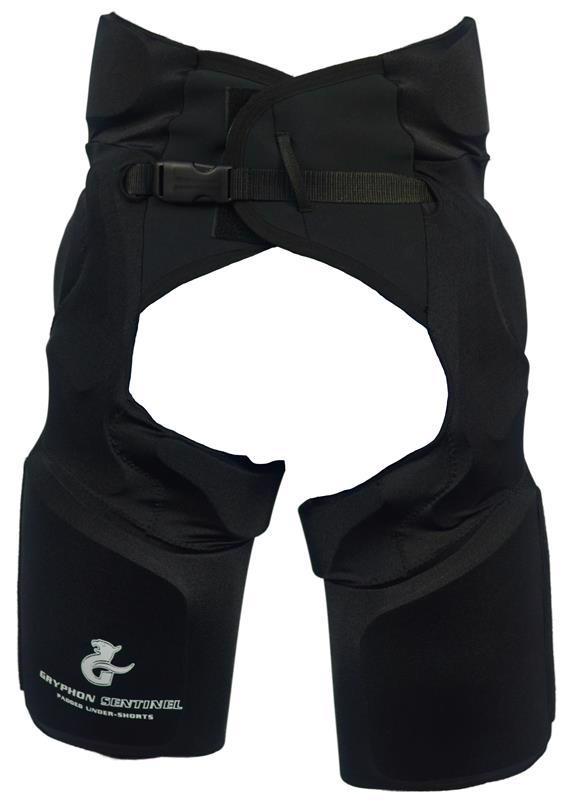 Gryphon Sentinel Hockey GK Padded Under Shorts