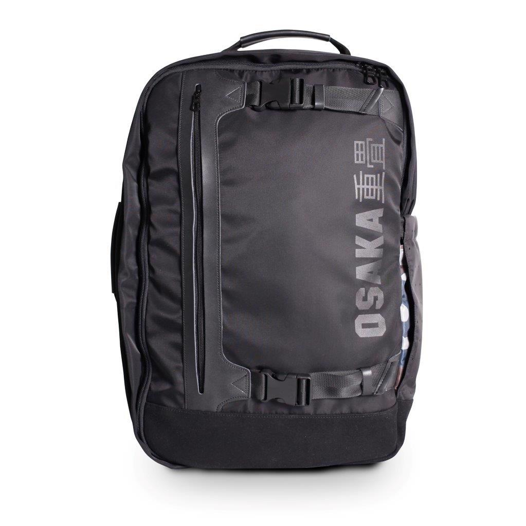 Osaka BLACK LABEL HYBRID Hockey Back Pack