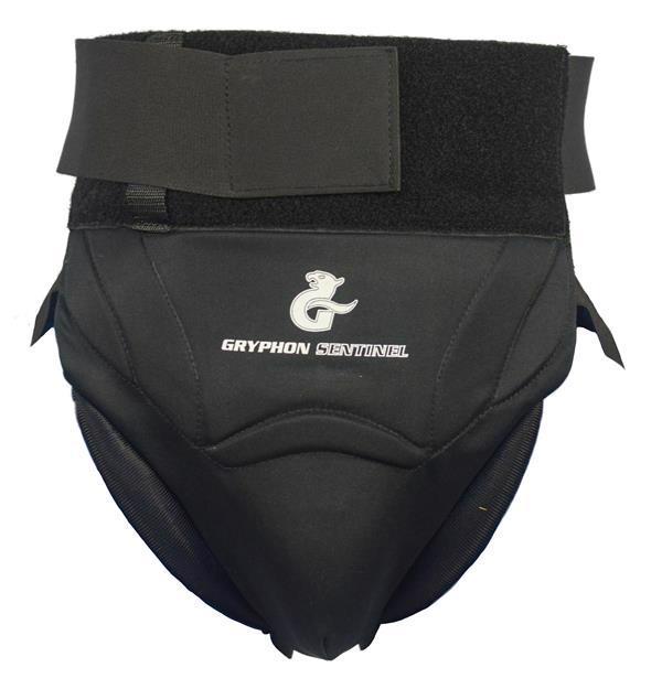 Gryphon Sentinel Hockey GK Male Groin Protector