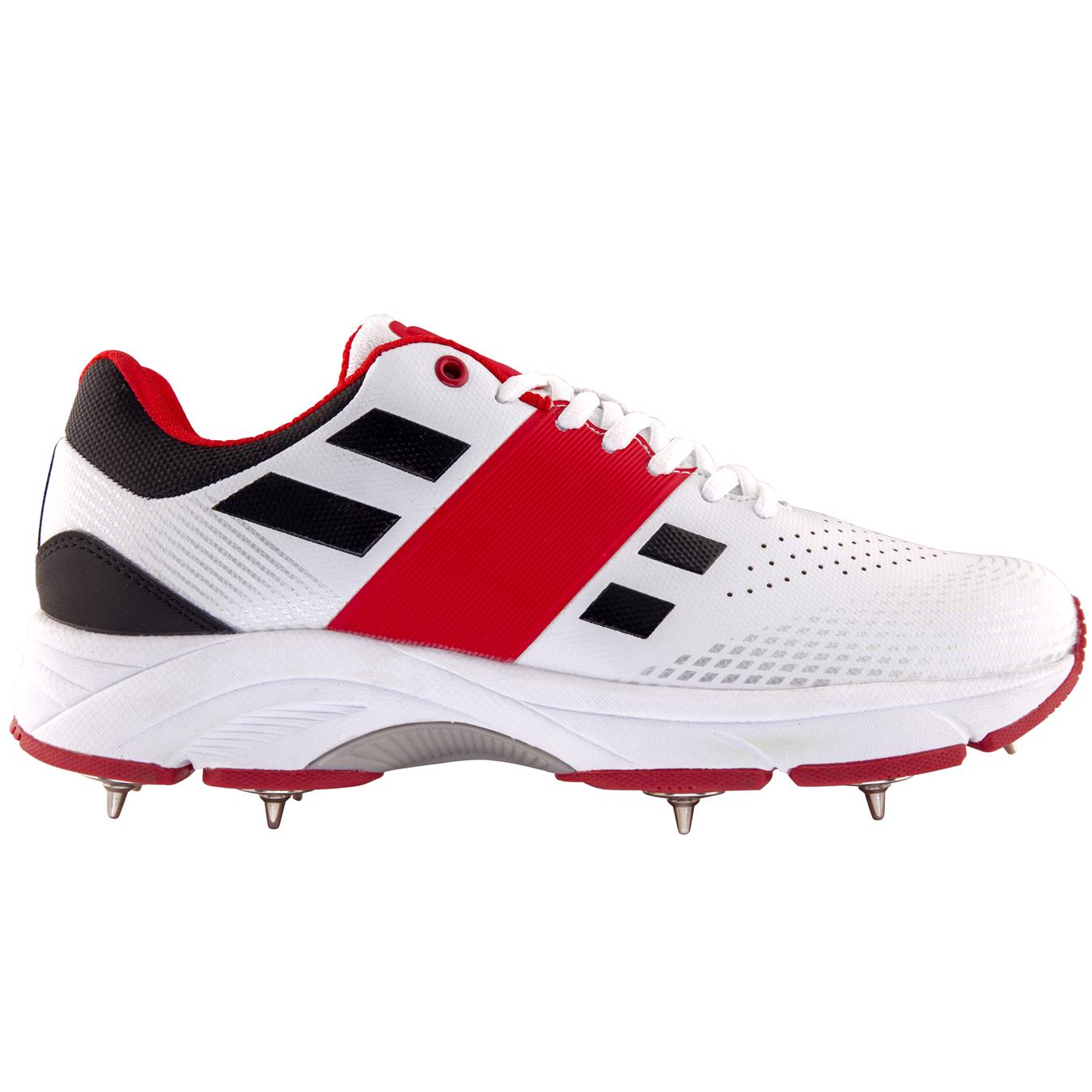 Gray Nicolls Velocity 2.0 Spike Cricket Shoes JUNIOR