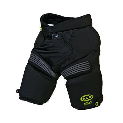 Obo ROBO Bored GK Shorts