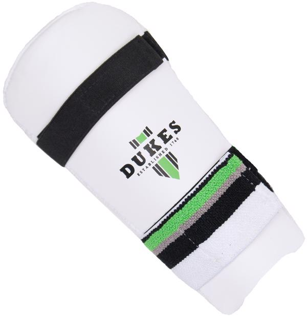 Dukes Test Pro Cricket Arm Guard STANDARD