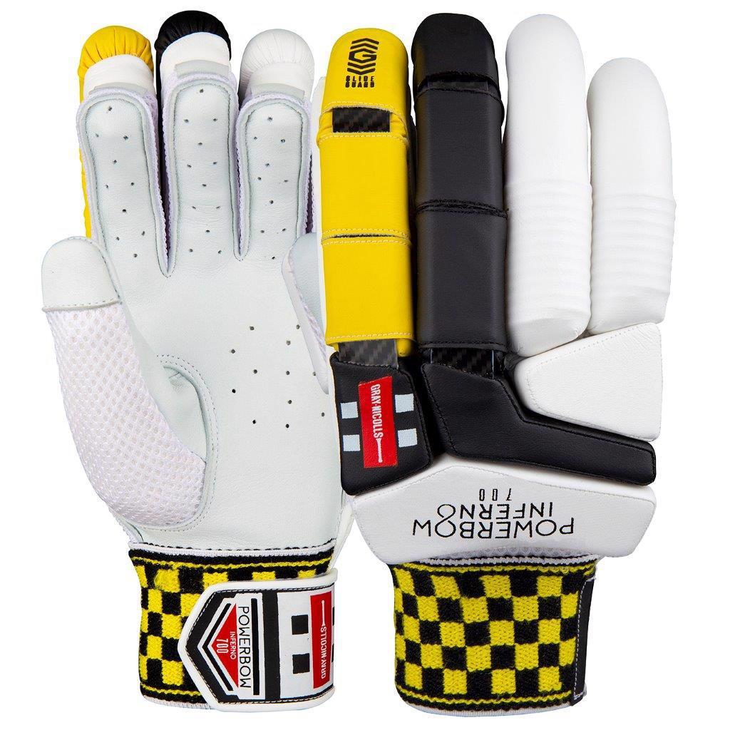 Gray Nicolls Powerbow Inferno 700 Batting Gloves