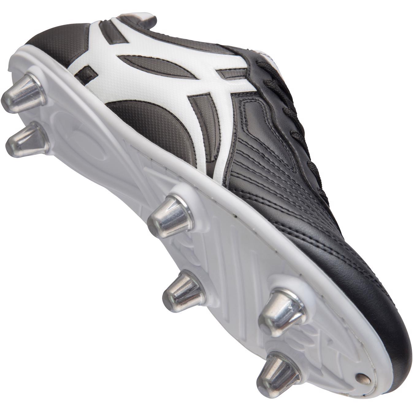 Gilbert Celera V3 Low Hard Toe Rugby Boots JUNIOR