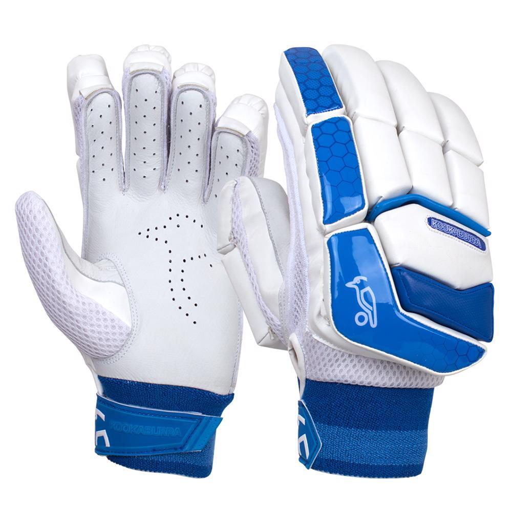 Kookaburra PACE 3.4 Slim Fit Batting Gloves JUNIOR