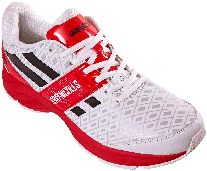 Gray Nicolls Atomic Spike Cricket Shoe JUNIOR