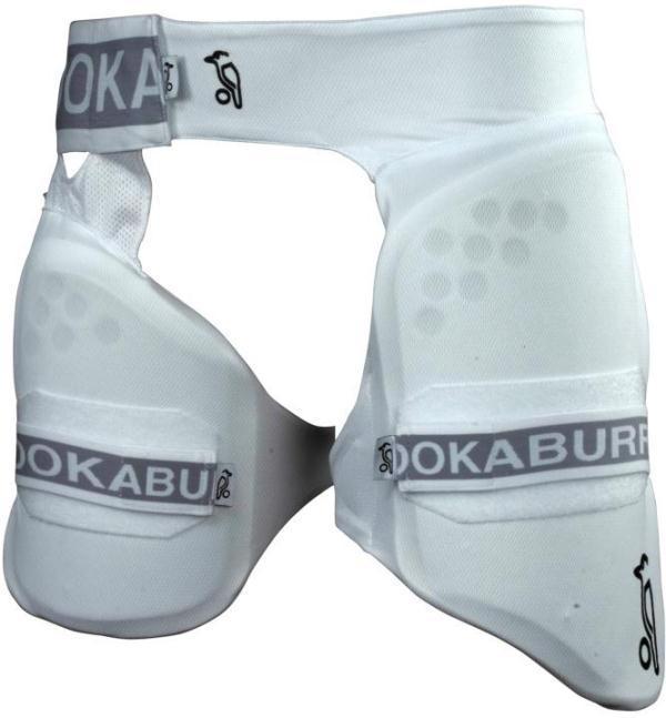 Kookaburra Pro Guard 500 Thigh Protection