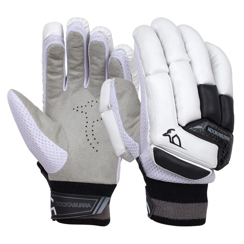Kookaburra SHADOW 5.1 Batting Gloves JUNIOR