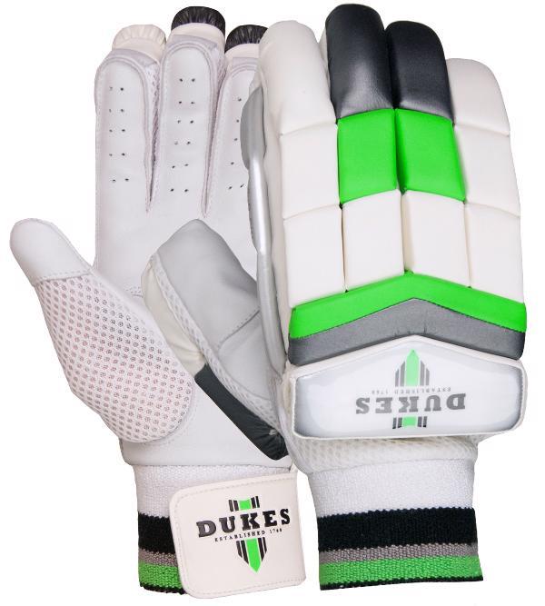 Dukes Select Batting Cricket Gloves JUNIOR