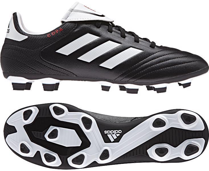 adidas COPA 17.4 FxG Football Boots BLACK