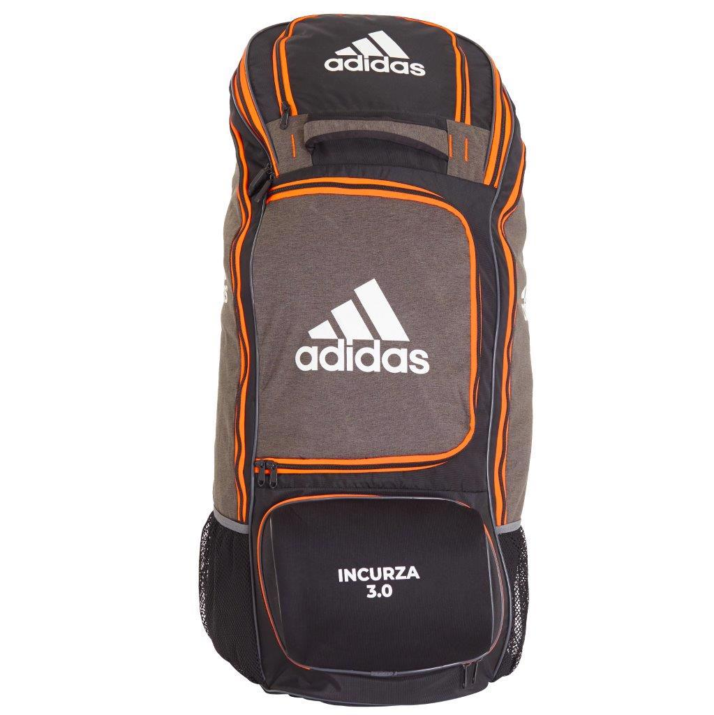 adidas INCURZA 3.0 Cricket Duffle Bag