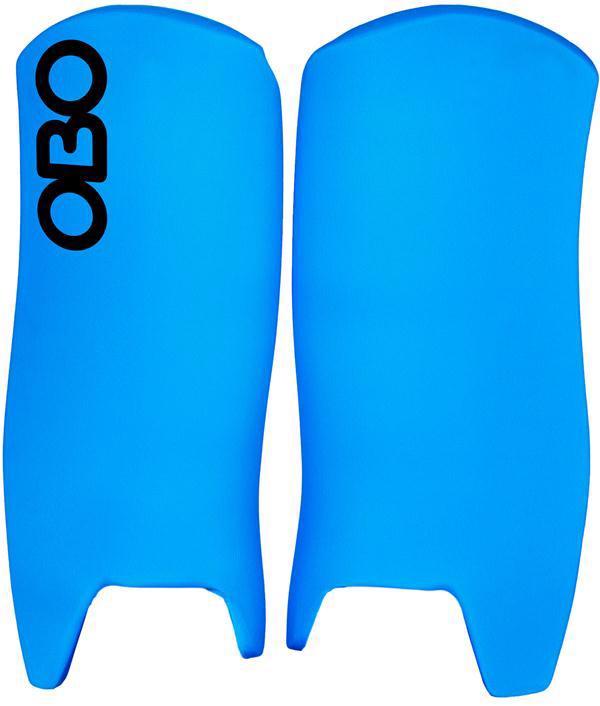 Obo YAHOO Hockey GK Legguards, Peron Blue