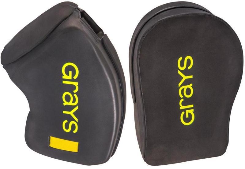 Grays NITRO Hockey GK Hand Protectors