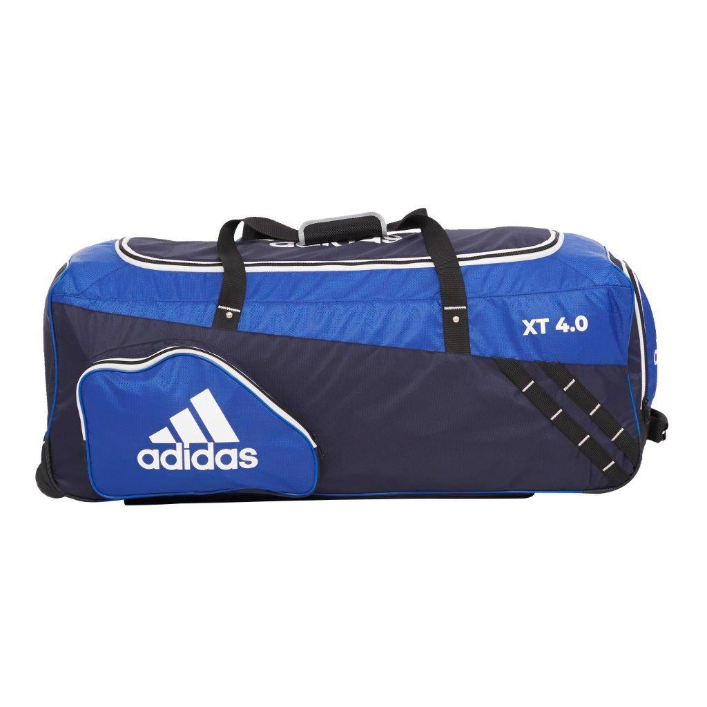 adidas XT 4.0 Medium Cricket Wheelie Bag