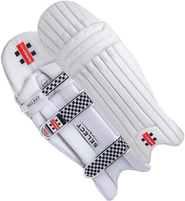 Gray Nicolls Select Batting Pads JUNIOR