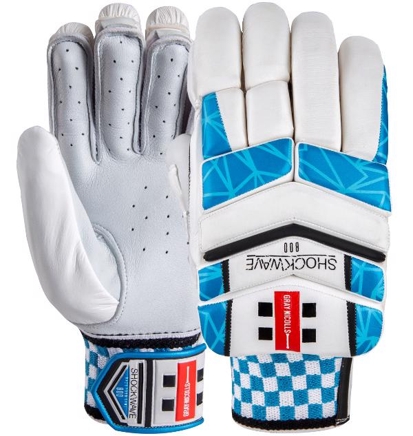 Gray Nicolls Shockwave 800 Batting Gloves