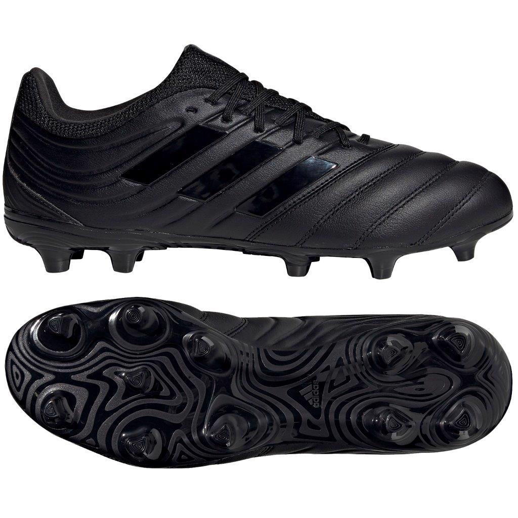 adidas COPA 20.3 FG Football Boots BLACK