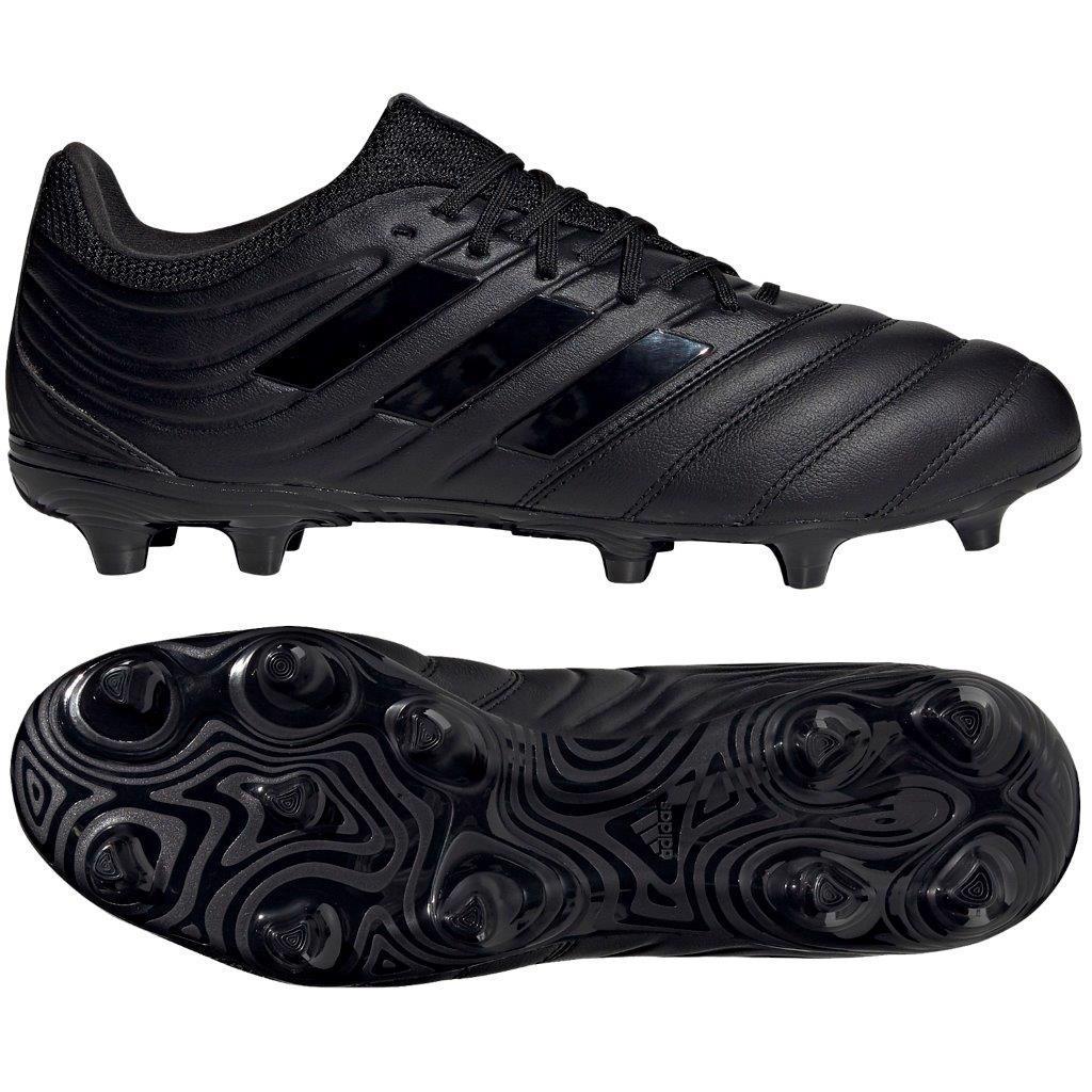 adidas COPA 20.3 FG Football Boots BLACK