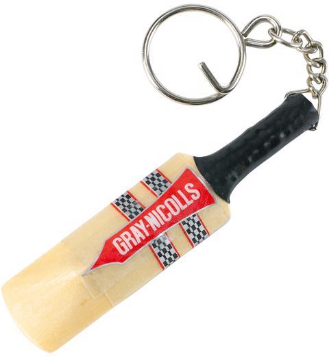 Gray-Nicolls Cricket Bat Key Ring